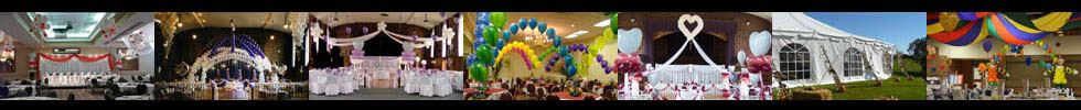 photos of events we have decorated